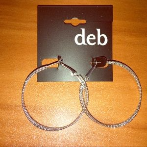 New Fashion Ladies Deb Earrings